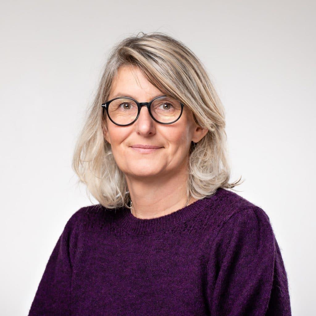 Christelle Gateau - hypnothérapeute à Tarbes